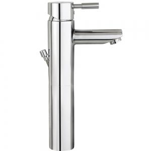 Llaves para Baños TEKA Monomando lavabo alto Kobe CODIGO 3812202