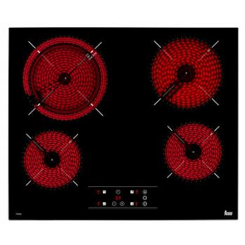 Parrilla Eléctrica de Vitrocerámica TEKA TT 6420 Código 40239021