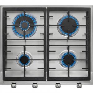 Parrilla de Gas TEKA EX 60.1 4G AI DR CI Código 40212014